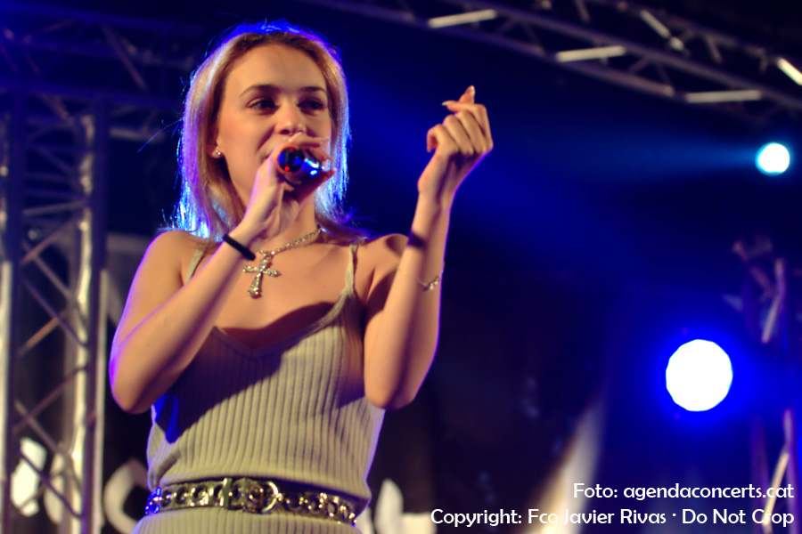 Festival Acústica de Figueres 2017: Bebe, Manel, Bad Gyal, Txarango, Ramon Mirabet...