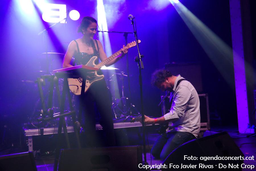 Kokoshca, al Festival Cara B 2017 de Barcelona