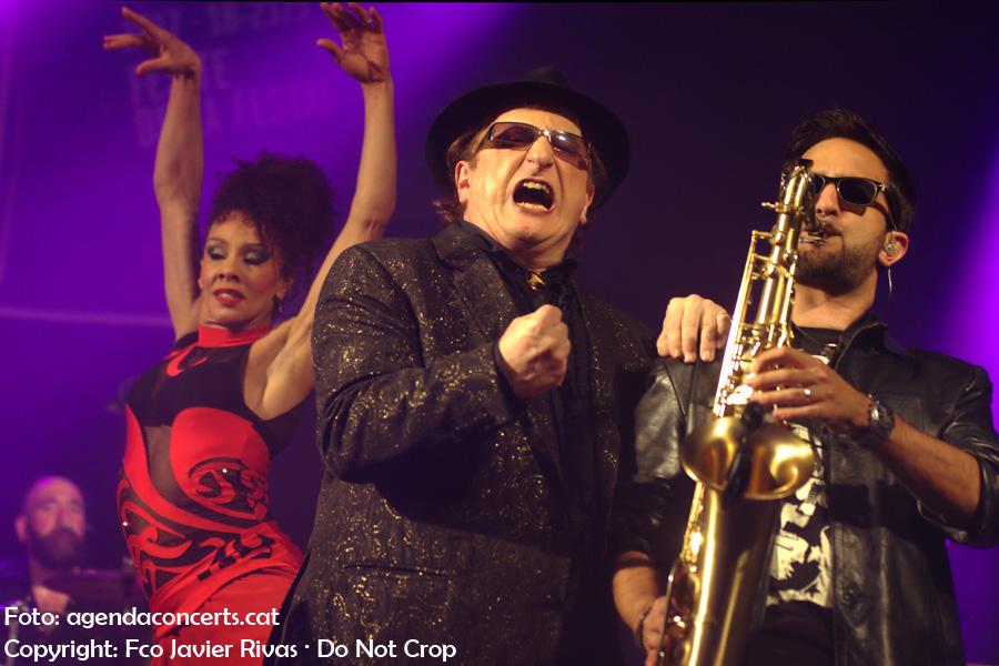 El Corpus 2019, Festa Major de Cornellà de Llobregat: Macaco, l'Orquesta Mondragón, Sweet California, Doctor Prats...