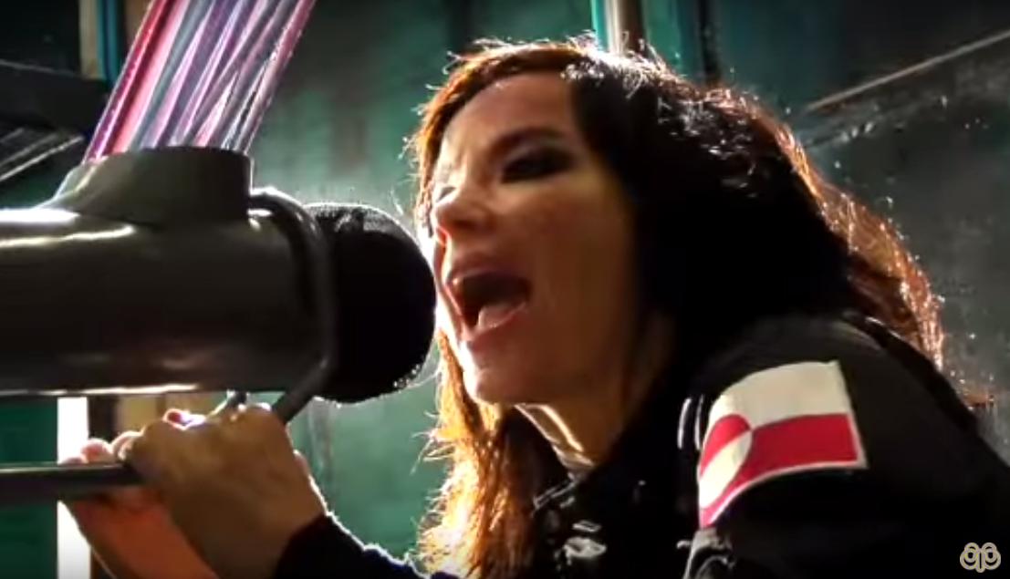 Björk, després del Referèndum, dedica a Catalunya la cançó 'Declare Independence'