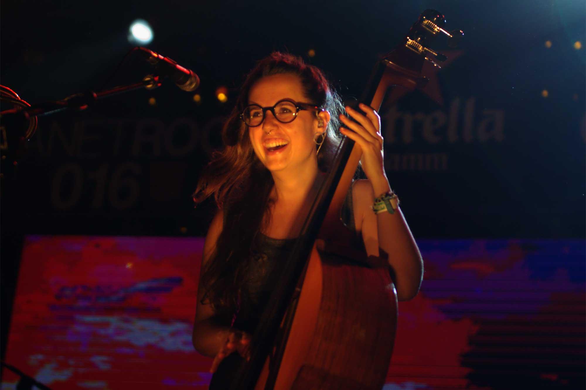 2019 Cerdanyola del Vallès Street Festival: O