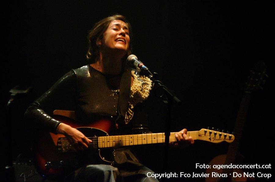 Maika Makovski y el Quartet Brossa inaugurarán el Mercatde la Música Viva de Vic 2016