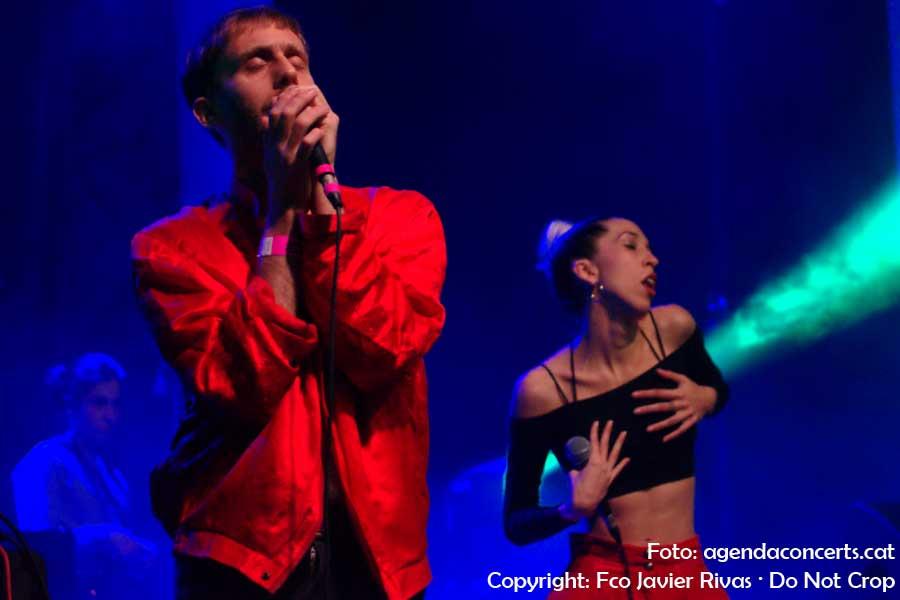 Donostia Festibala 2018: Pussy Riot, C. Tangana, Berri Txarrak, Kase.O, Niño de Elche...