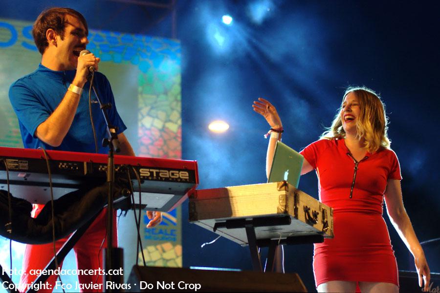 Fiesta Mayor del Poble Sec 2018: Papa Topo, El Diluvi, Sara Hebe...