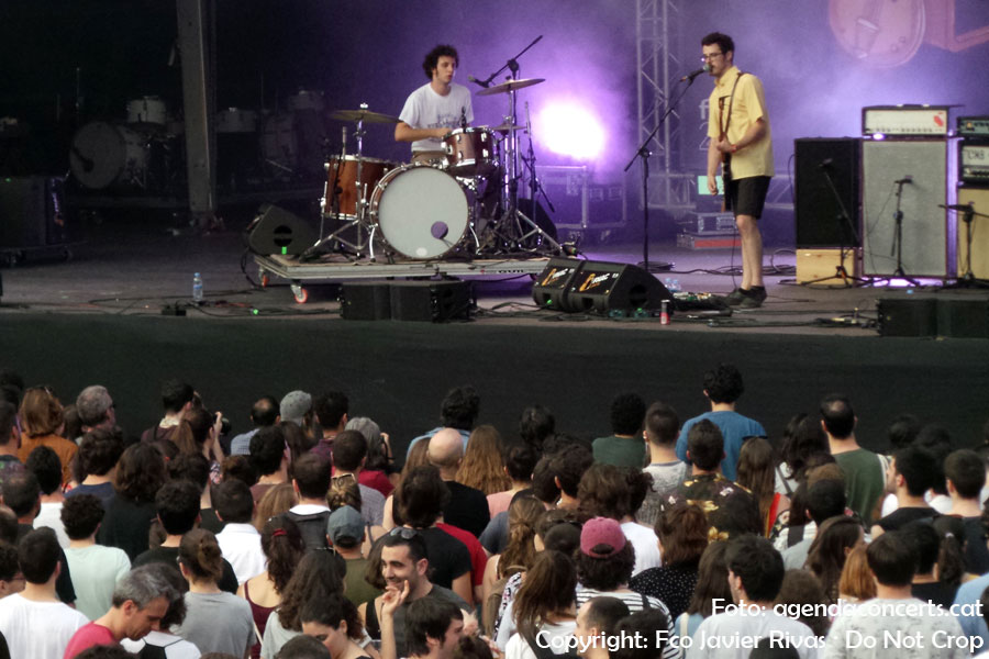 Horaris del BBK Live 2019: The Strokes, Thom Yorke, Rosalia, Liam Gallagher ...