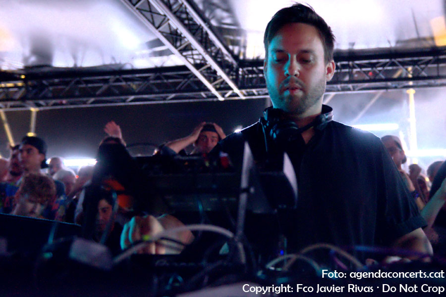 Electronics in the Lyon Sound Nights: James Blake, Richie Hawtin, Laurent Garnier, Charlotte Gainsbourgh...