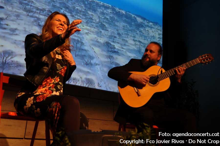 Festival Ciutat Flamenco Barcelona 2019: Miguel Poveda, Rocío Márquez, María Terremoto…