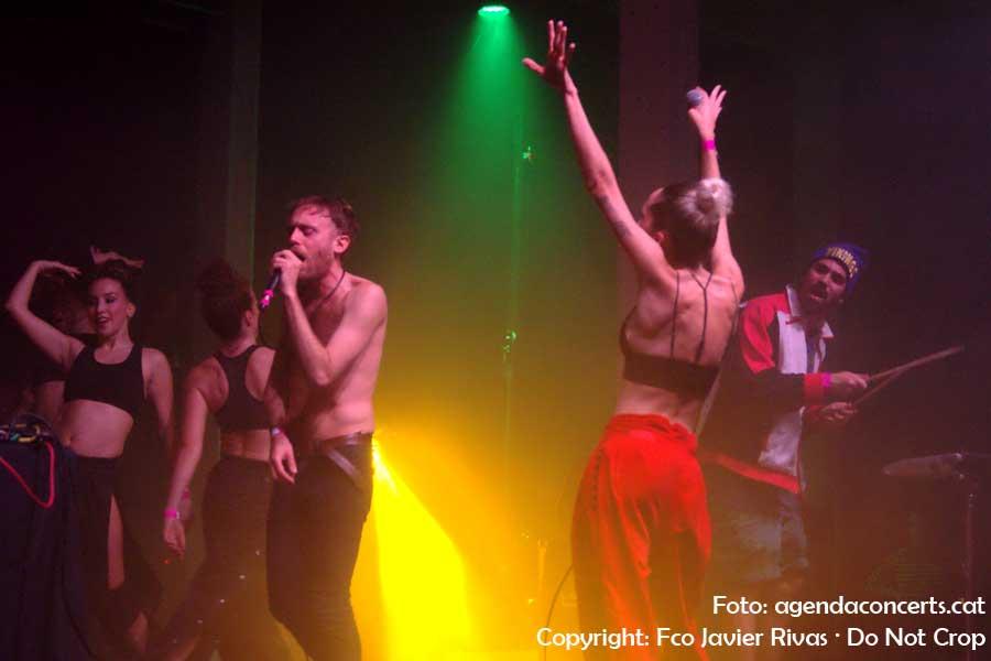 Fiestas del Orgullo 2018 en Madrid: Rozalén, Mueveloreina, King Jedet…