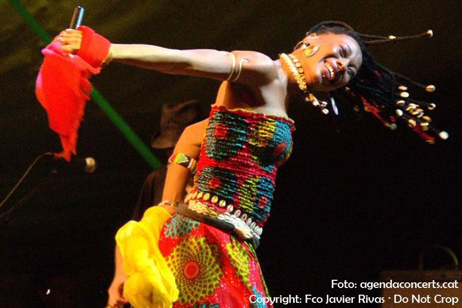 Iboga Summer Festival 2018: Julian Marley & The Uprising, Kitty, Daisy & Lewis, Fatoumata Diawara…