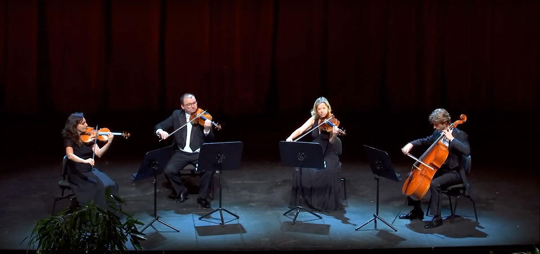 Concert pel Biocè, al Liceu de Barcelona.