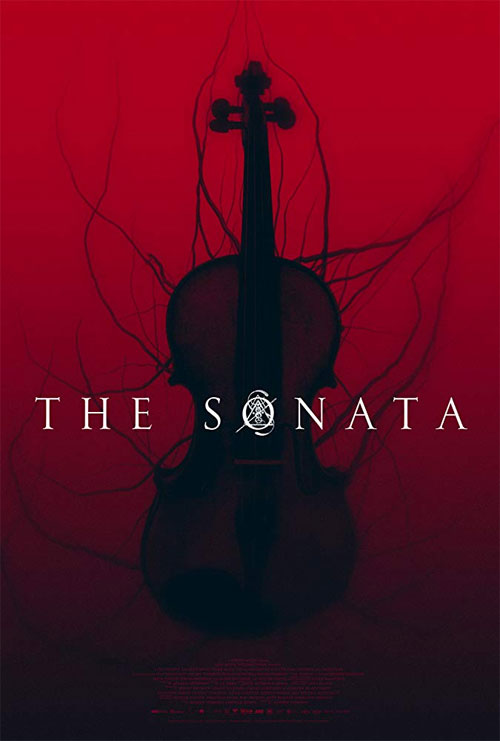 'The Sonata', the music of the devil